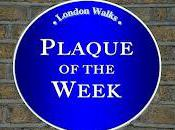 Plaque Week No.105: Frederick Treves