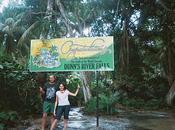 Dunn's River Falls Ocho Rios, Jamaica