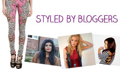 fashion blogger outfits