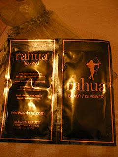 REVIEW: Rahua Volumising Shampoo and Conditioner