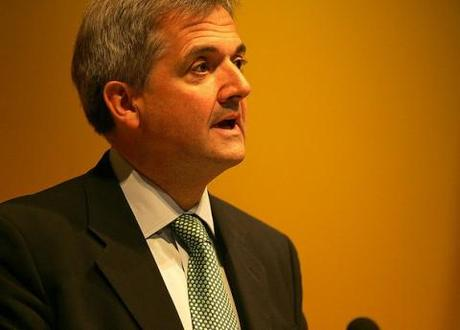 Lib Dem MP Chris Huhne charged with perverting the course of justice, resigns from Cabinet