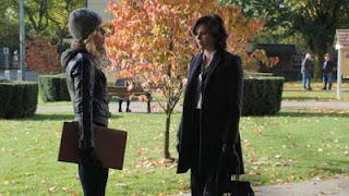 Once Upon a Time 1x11: Fruit of the Poisonous Tree