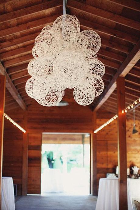 paper balls decoration