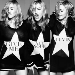 "Watch Madonna's New Video for ""Give Me All Your Luvin"" Plus a Special Discount For BGA Readers!"