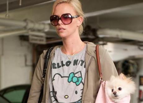 Charlize Theron praised in Diablo Cody's dark comedy Young Adult