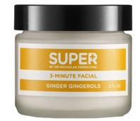 No Time For Beauty? Meet Your 3-Minute Facial BFF…