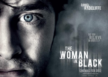 Radcliffe earns mixed reviews for mostly liked Woman in Black