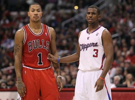 NBA the League of Point Guards