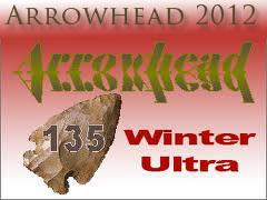 2012 Arrowhead 135 Results
