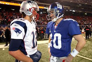 Super Bowl XLVI Preview: Beard and Stache Chat Super Bowl