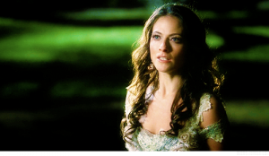 Lara Pulver as Claudine on True Blood