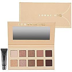 Makeup Collections: Eye Shadow Palettes : Lorac: Lorac Unzipped Eye Shadow Palettes