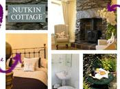 Break Lake District: Nutkin Cottage