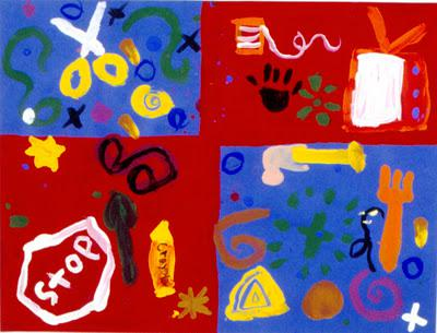 Friday Finds: ART BLOGS