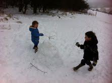 Country Kids SNOW!
