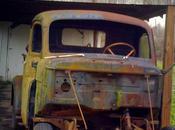 #015 Small-Town Texas Alvin Manvel: Study Quaint Rustic
