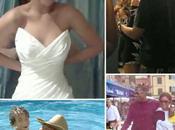 Beyoncé Finally Lets World Wedding Dress