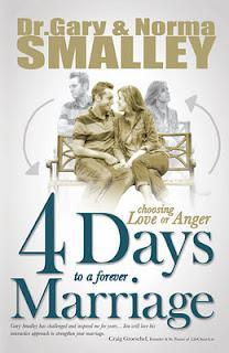 4 Days to a Forever Marriage Book Review