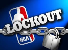 The Lockout looks to be over