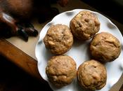 Whole Wheat Brown Sugar Muffins