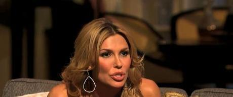 The Real Housewives Of Beverly Hills: The Reunion Part Two Is All About Taking Out The Trash, Tweeting The Trash, Talking The Trash & Wearing It.