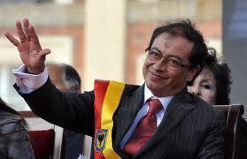 Bogota Colombia Tries Civilian Gun Ban