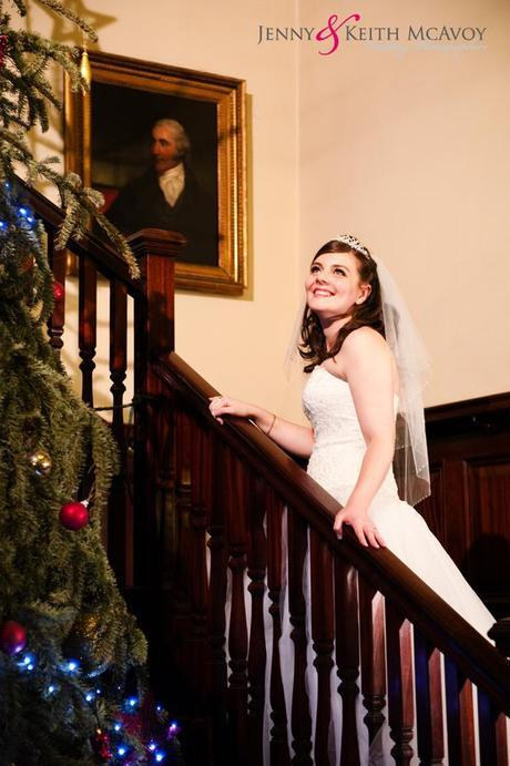 Leanne and Richard's Quorn Hotel New Year wedding – Dance yourself Dizzy…….