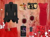 Idea Chic Evening Look Valentines