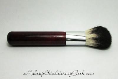 Review: Crown Brush Italian Badger Travel Set