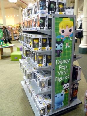 Funko Pop At Barnes And Noble Disney Batman Star Wars