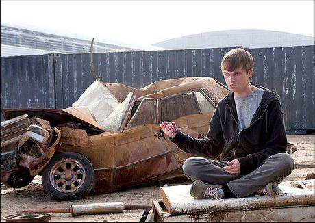 Movie Review – Chronicle