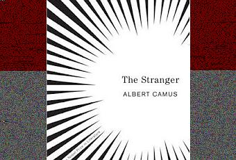 book report on camus the stranger