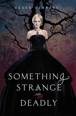 Waiting on Wednesday [25]: Something Strange and Deadly