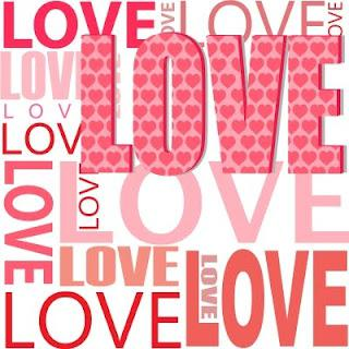 Love is More Than a Four Letter Word