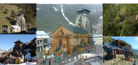 PANCH KEDAR Temple