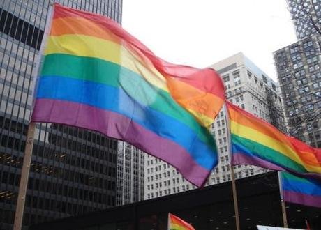 Gay marriage: Californian court rules against Proposition 8 gay marriage ban