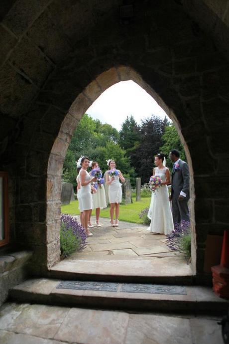 real wedding blog at Eshott Hall (18)