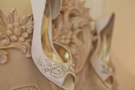 real wedding blog at Eshott Hall (5)