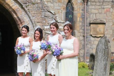 real wedding blog at Eshott Hall (20)
