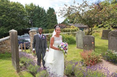 real wedding blog at Eshott Hall (19)