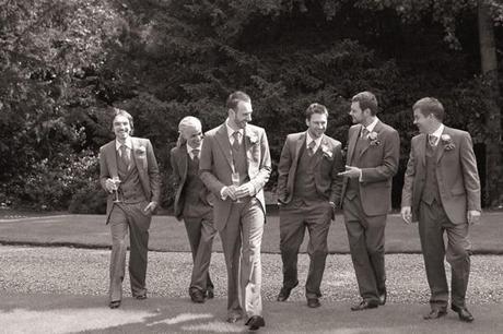 real wedding blog at Eshott Hall (7)