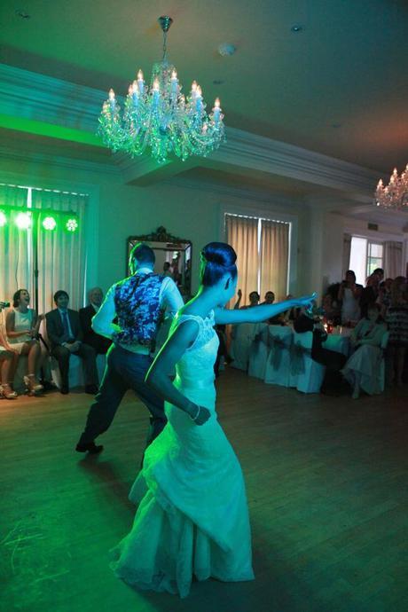 real wedding blog at Eshott Hall (4)