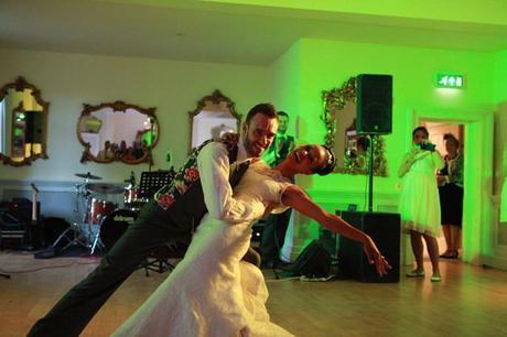 real wedding blog at Eshott Hall (2)