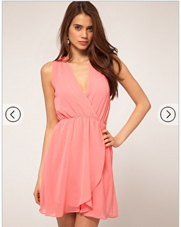 Nic's Fashion Finds: Valentine's Day Pretty