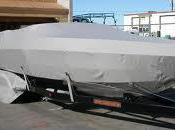 Re-Use Used Billboard Tarps Boat Covers