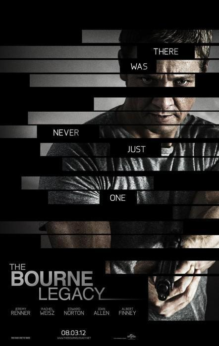 The Bourne Legacy Teaser Trailer: Jeremy Renner Kicks Some Ass