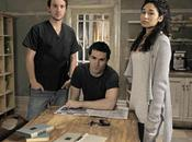 """Being Human"" Syfy Renewed Third Season"