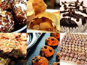 Five Healthy Valentine's Desserts!