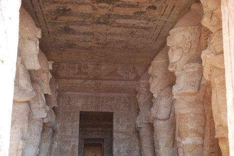 The Most Beautiful Temple in the World - Abu Simbel