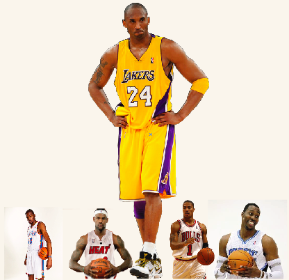 KOBE BRYANT IS UNDERRATED – IT'S NOT AS ABSURD AS IT SOUNDS